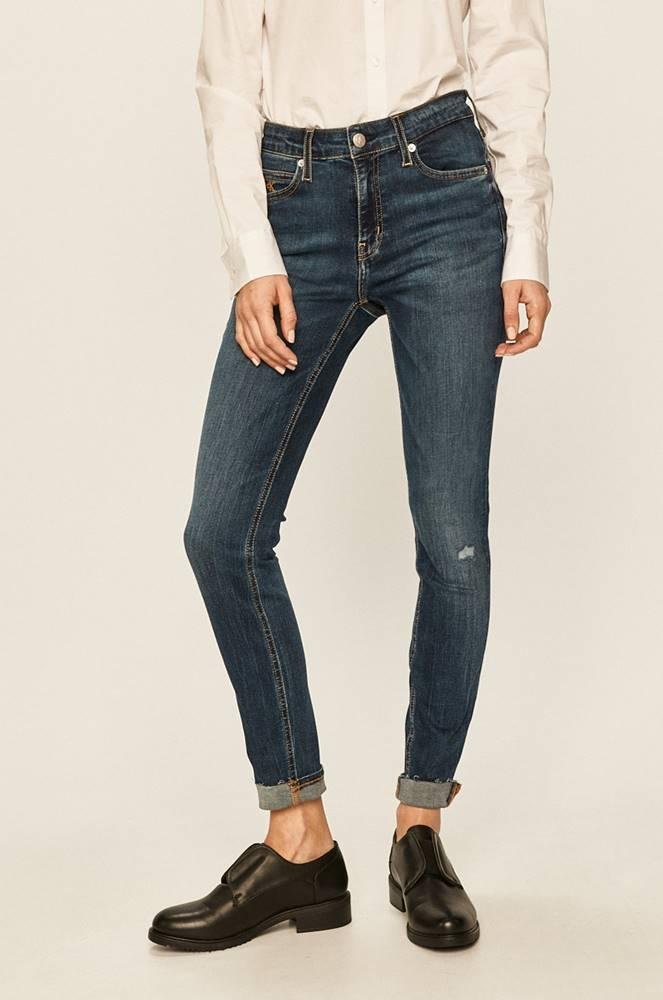 calvin klein jeans Calvin Klein Jeans - Džíny CKJ 011