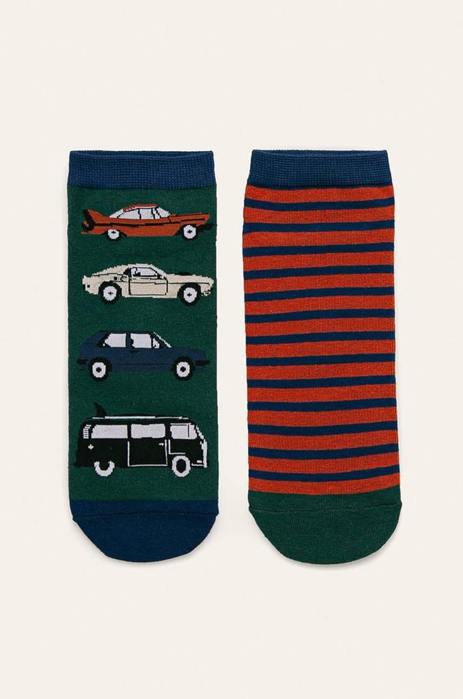 MEDICINE Medicine - Ponožky Basic (2-pack)