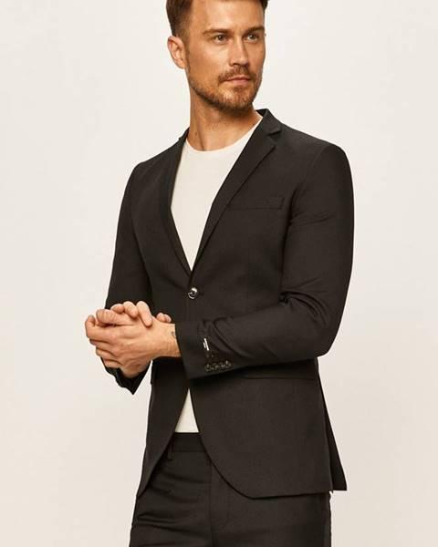 Černé sako Premium by Jack&Jones