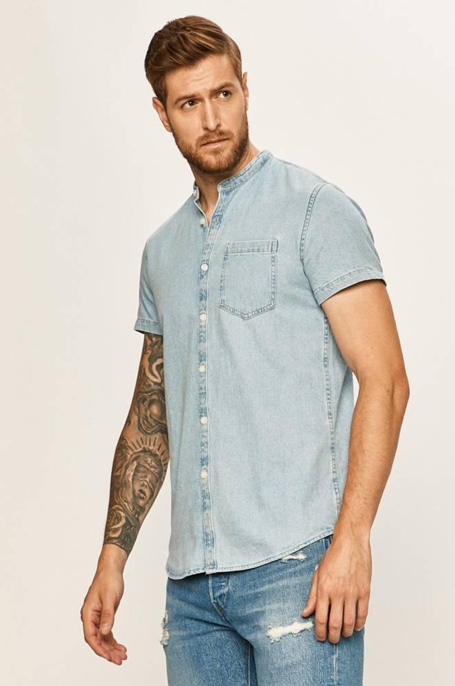 tom tailor denim Tom Tailor Denim - Džínová košile