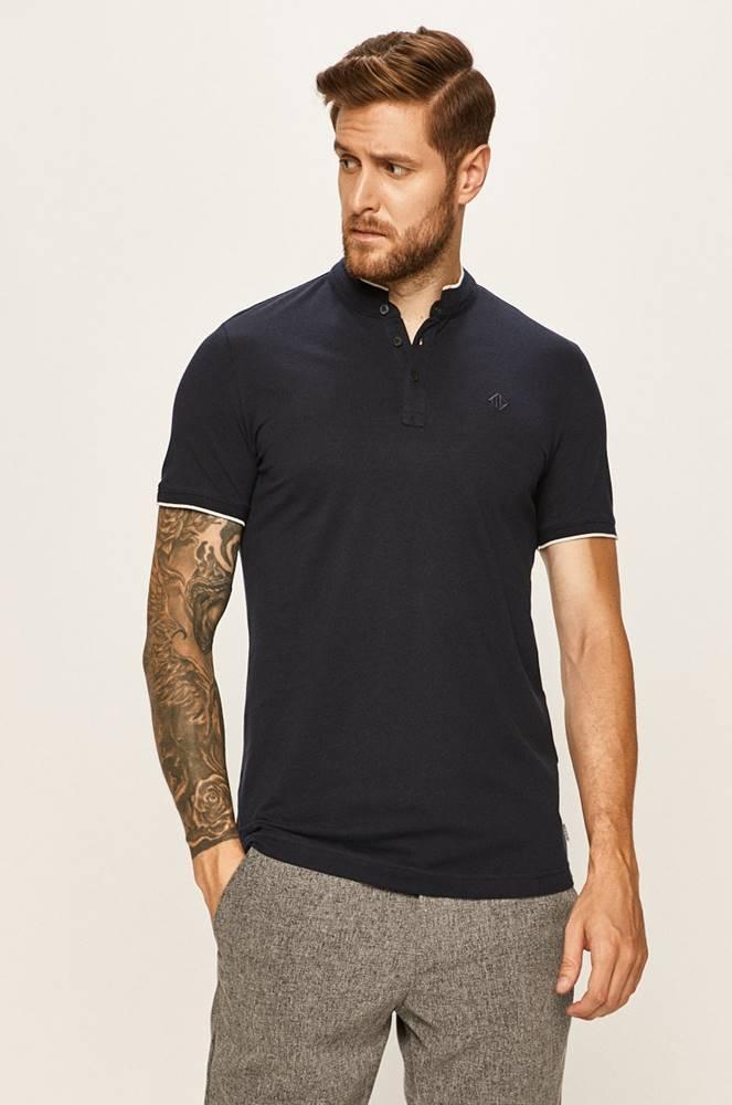 tom tailor denim Tom Tailor Denim - Polo tričko