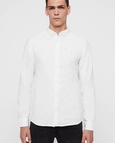 Košile AllSaints