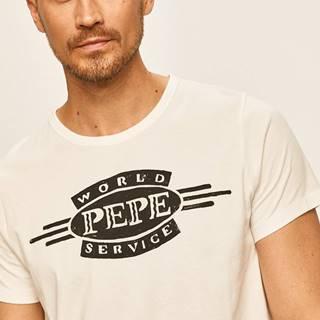 Pepe Jeans - Tričko Devon