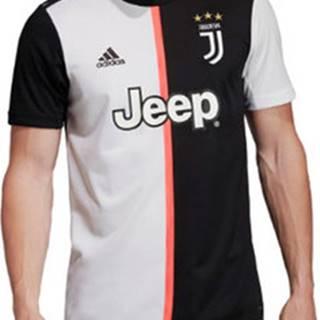 adidas Trička s krátkým rukávem Juventus Home Jsy DW5455 ruznobarevne