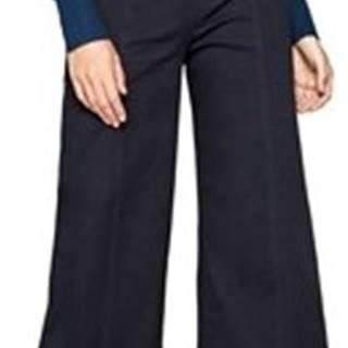 Pepe jeans Ležérní kalhoty PL211327 Modrá