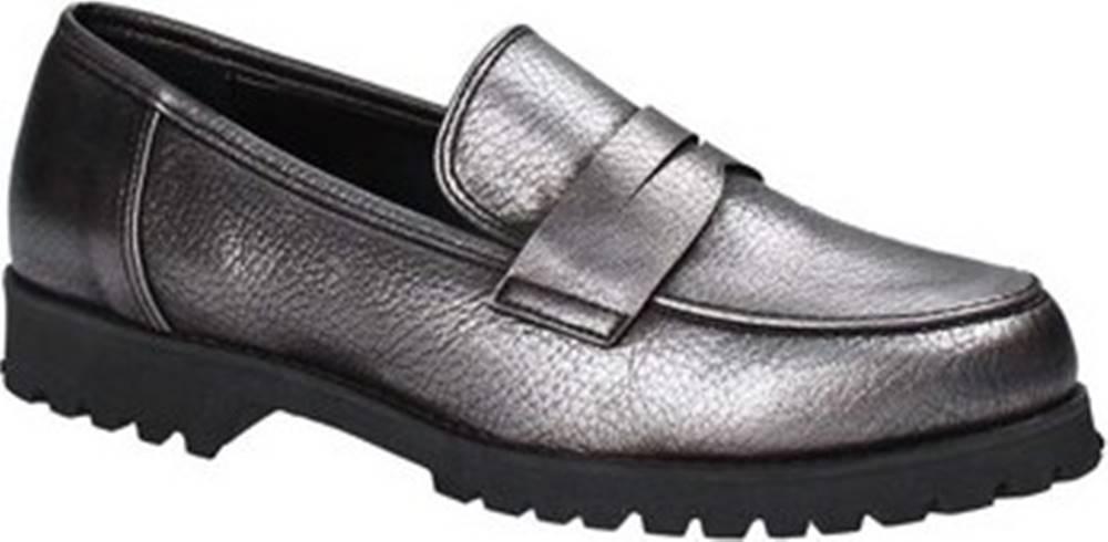 Grace Shoes Mokasíny 0215