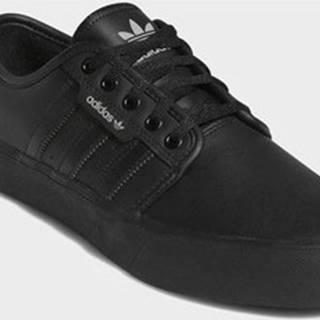 adidas Tenisky Boty Seeley XT Černá