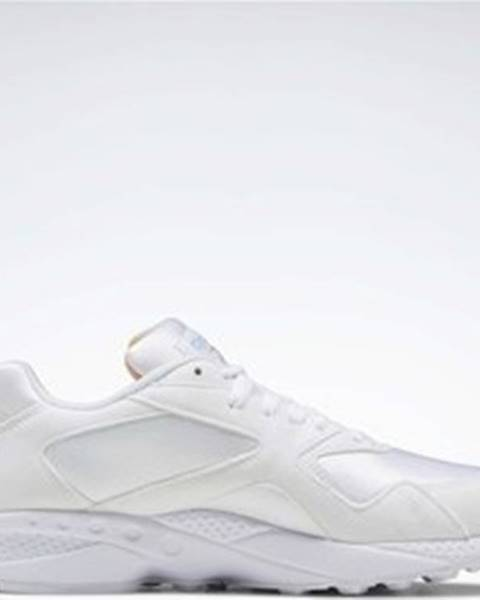 Bílé tenisky reebok classic