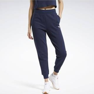 Ležérní kalhoty Classics Joggers Modrá