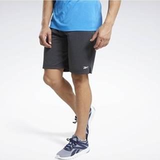 Kraťasy & Bermudy Workout Ready Shorts Černá