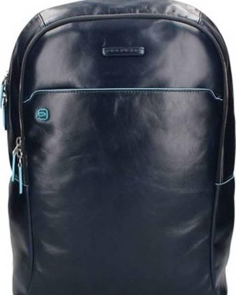 Modrý batoh Piquadro