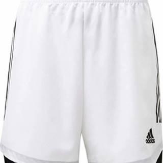 adidas Kraťasy & Bermudy Šortky Condivo 20 Bílá