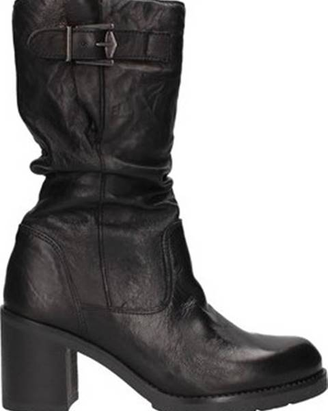 Černé boty CREATIVE