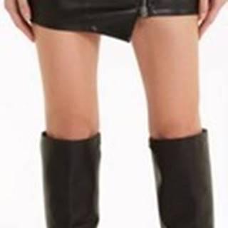 Krátké sukně 1L0313/A1DZ Černá