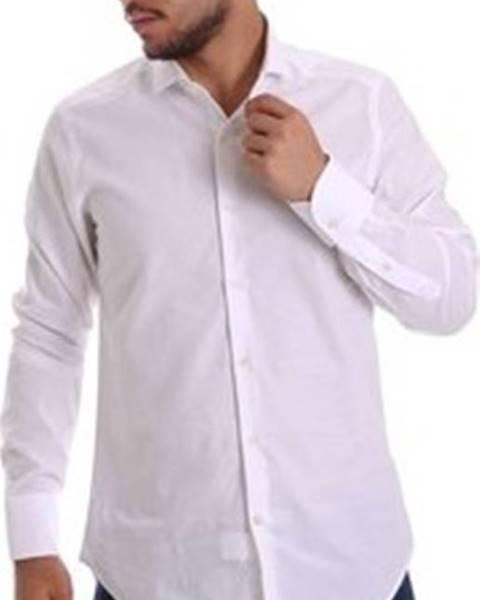 Bílá košile Gmf