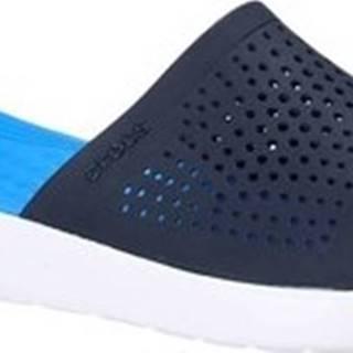 pantofle 205183 Modrá