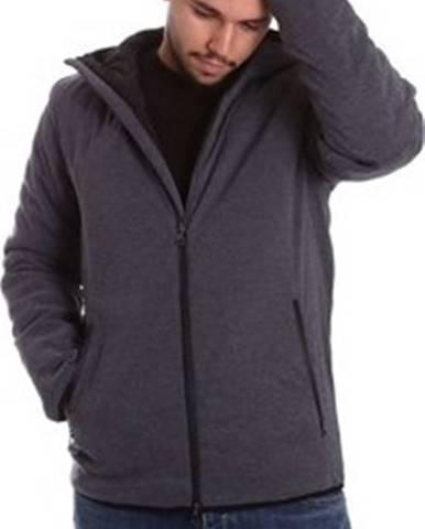 Bundy, kabáty Emporio Armani EA7