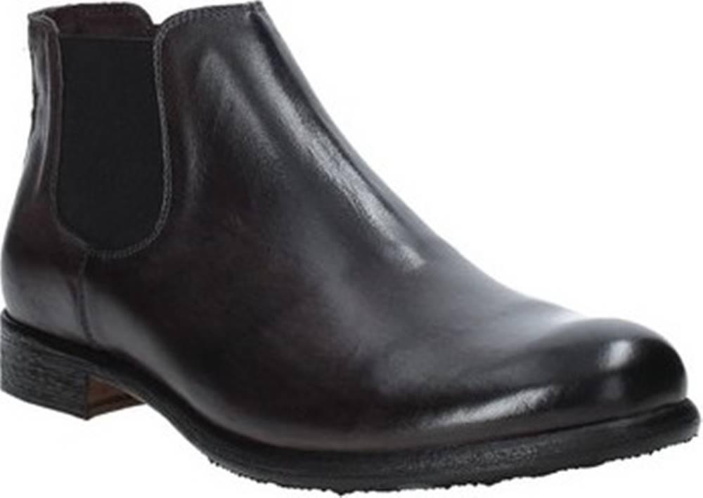 Exton Kotníkové boty 3117