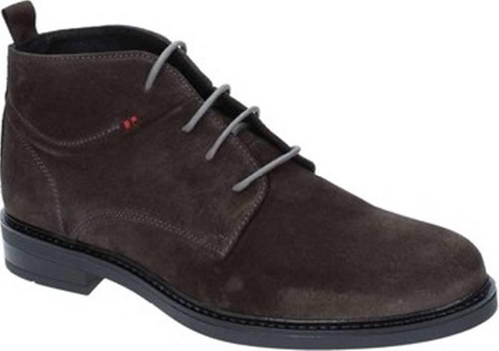 Rogers Kotníkové boty 2020