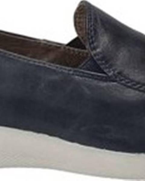 Modré boty Stonefly