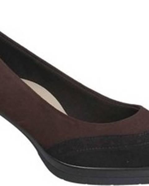 Hnědé boty Grunland