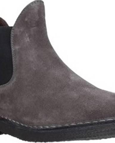 Lumberjack Kotníkové boty SM00413 001 A01