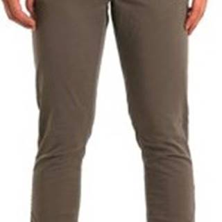 Kapsáčové kalhoty MMTR00372 FA800060 Zelená