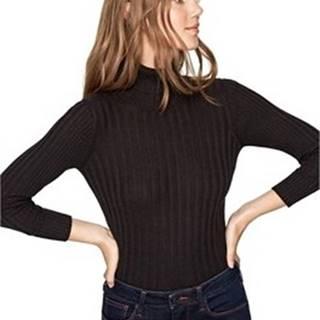 Pepe jeans Svetry PL701530 Černá