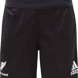 adidas Kraťasy & Bermudy Šortky All Blacks Home Černá