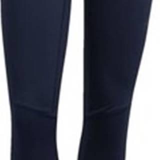 adidas Legíny / Punčochové kalhoty Legíny Supernova Long Modrá