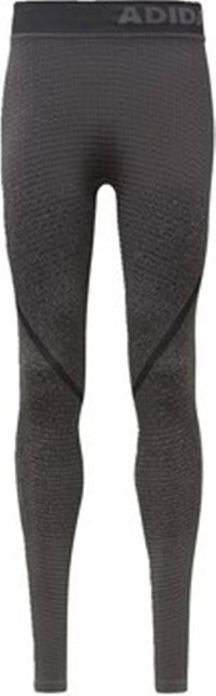 adidas adidas Legíny / Punčochové kalhoty Legíny Alphaskin 360 Seamless