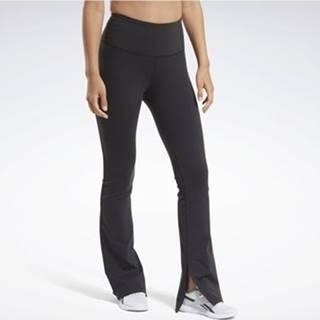 Legíny / Punčochové kalhoty Lux Bootcut Tights 2.0 Černá