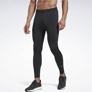 Legíny / Punčochové kalhoty Running Essentials Speedwick Tights Černá