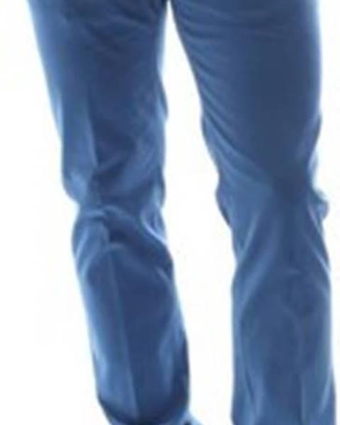 Modré kalhoty Sei3sei