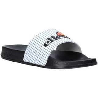 pantofle OS EL01M70413 Černá