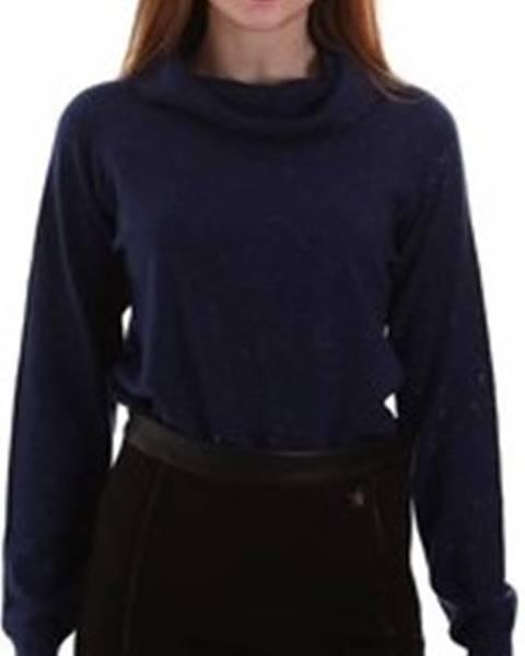 Modrý svetr GAUDÌ