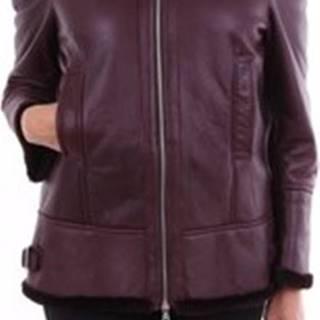 Kabáty RAISA2 Červená