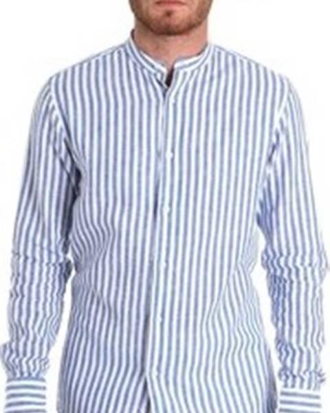Bílá košile Barbolini Milano