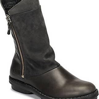 Kotníkové boty FLEE