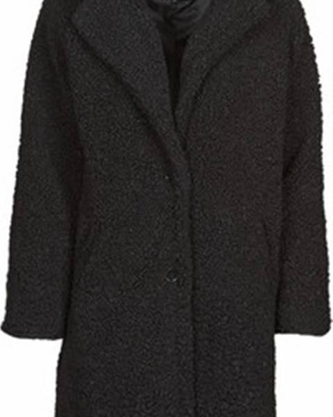 Černá bunda DeeLuxe