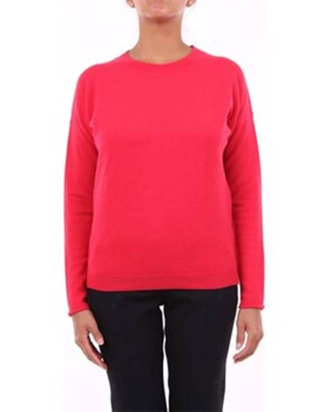 Červený svetr Cappellini