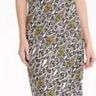 Společenské šaty 2A2023/A7B8 ruznobarevne