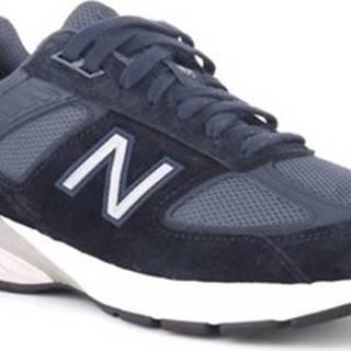 Tenisky NBM990NV5 Modrá