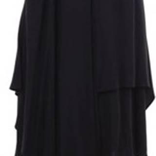 Krátké sukně P05268D2884A Černá