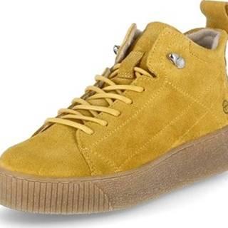 Kotníkové boty 112525825 627 ruznobarevne