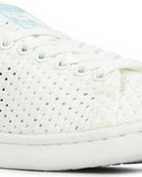 Bílé tenisky adidas