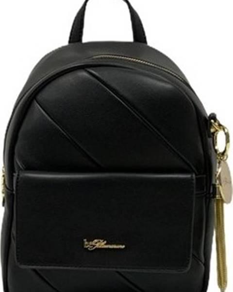Černý batoh Be Blumarine