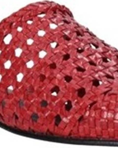 Pantofle Mfw