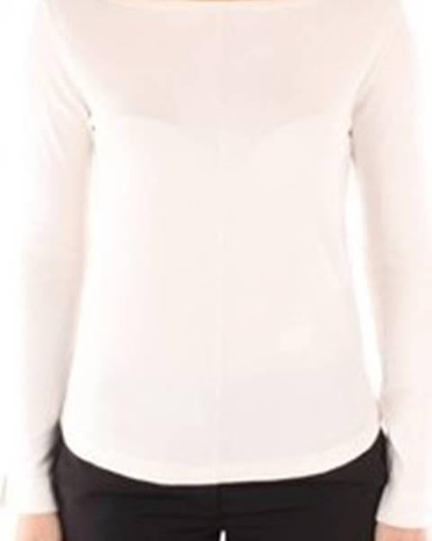 Bílý svetr Emme Marella