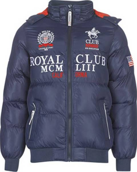 Bunda Geographical Norway